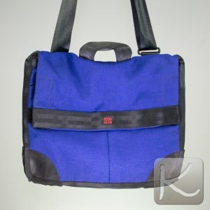 bolso reciclado notebook tienda online worn again chile